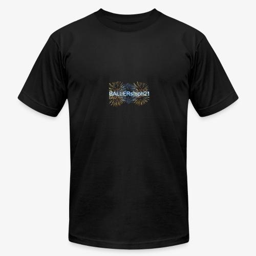 BAllersteph21 - Men's Fine Jersey T-Shirt