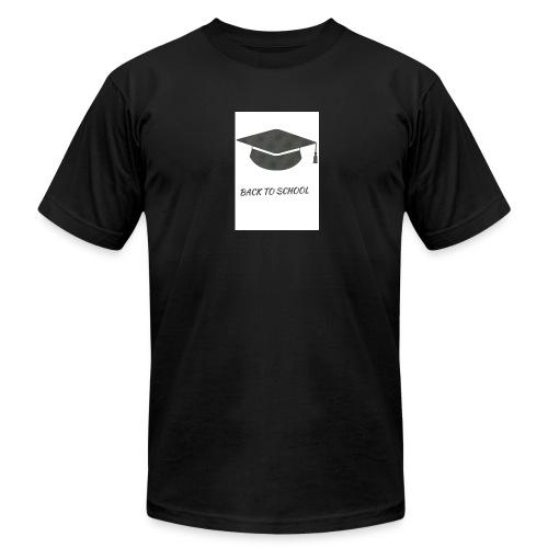 back to school - Men's  Jersey T-Shirt