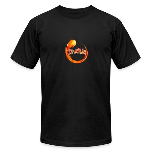 Classic ZamanyBlaze T shirt - Men's Fine Jersey T-Shirt