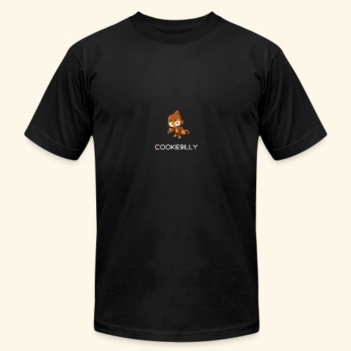 cookieSilly T-Shirt - Men's Fine Jersey T-Shirt