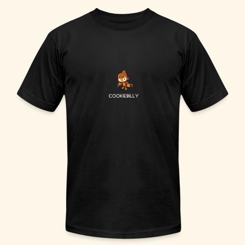 cookieSilly T-Shirt - Men's  Jersey T-Shirt