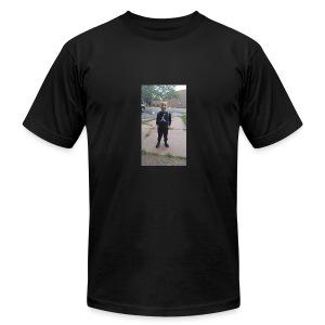 Angelo Clifford Merch - Men's Fine Jersey T-Shirt
