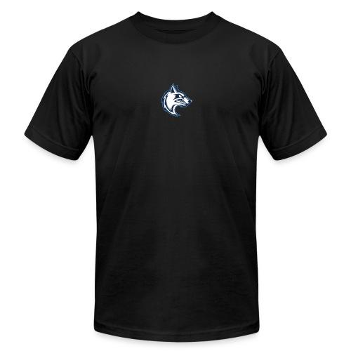Hyper CSGO LOGO Merch - Men's Fine Jersey T-Shirt
