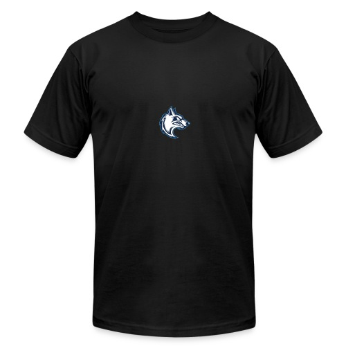 Hyper CSGO LOGO Merch - Men's Fine Jersey T-Shirt