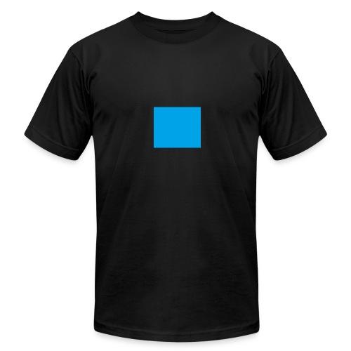 02 - Men's Fine Jersey T-Shirt