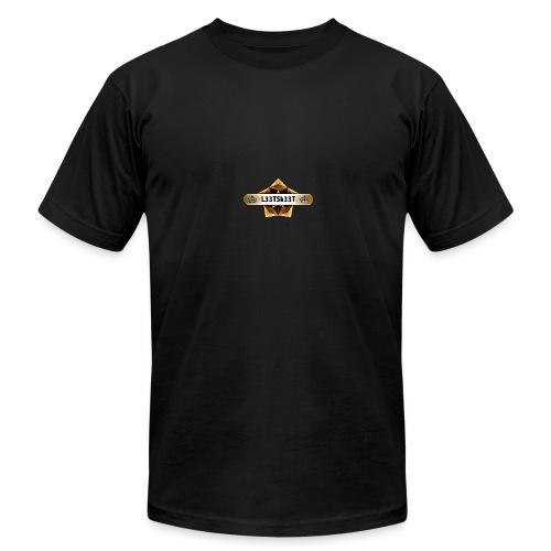 L33TSk33T Gold - Men's Fine Jersey T-Shirt