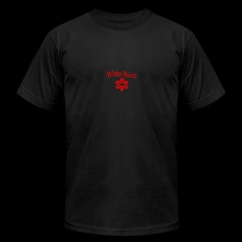 transparent logo - Men's Fine Jersey T-Shirt