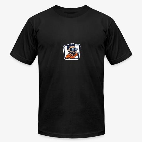 Vapospy Merchandise - Men's Fine Jersey T-Shirt
