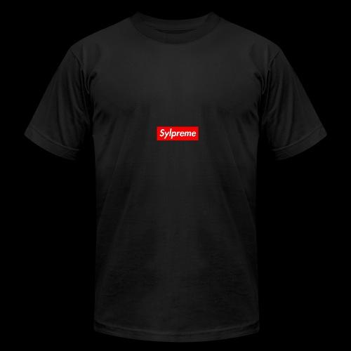 Sylvester merch - Men's Fine Jersey T-Shirt