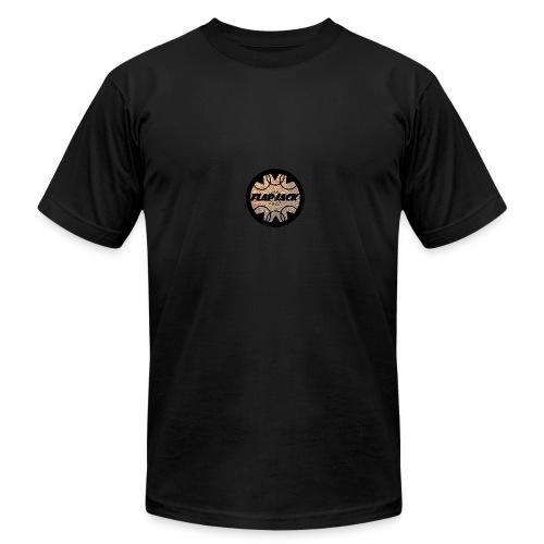 FLAPJACK2017LOGO - Men's Fine Jersey T-Shirt