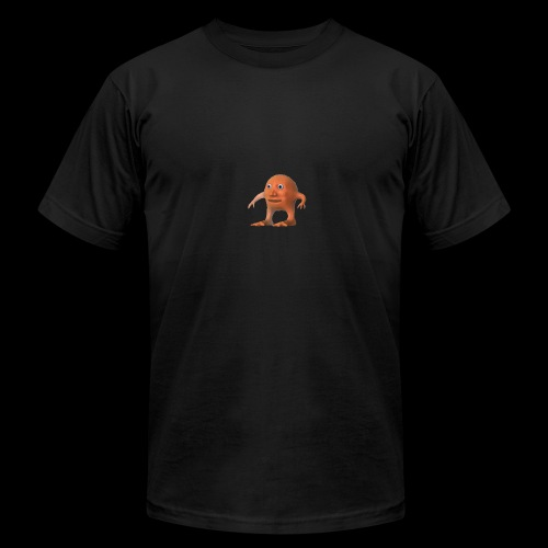 ORANG - Men's Fine Jersey T-Shirt