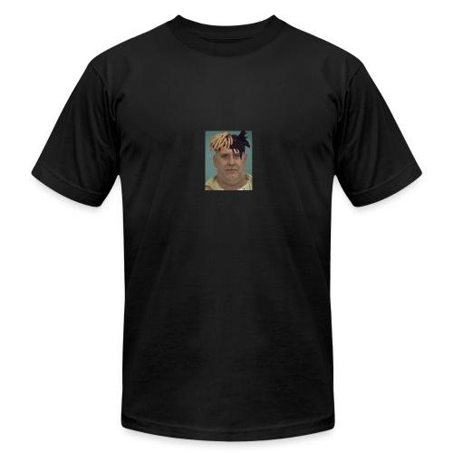 meth dad - Men's Fine Jersey T-Shirt