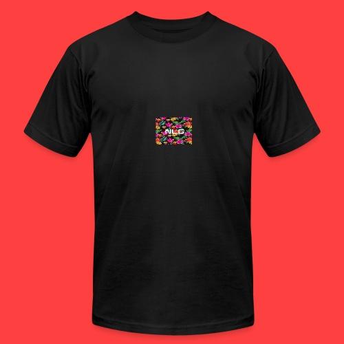 NLG - Men's Fine Jersey T-Shirt