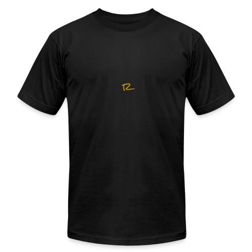 GOLD RUSH SHIRT - Men's  Jersey T-Shirt