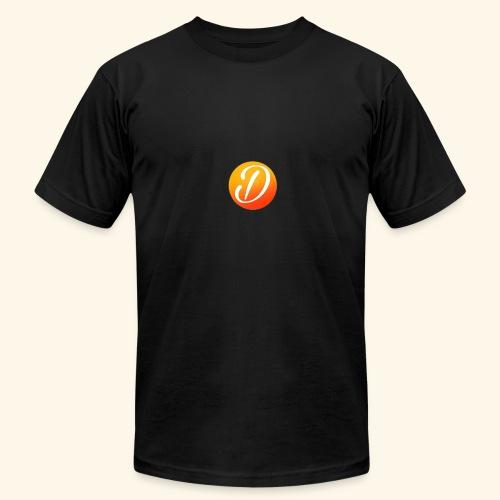 Domination Co - Men's Fine Jersey T-Shirt