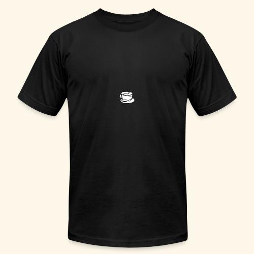tea - Men's Fine Jersey T-Shirt