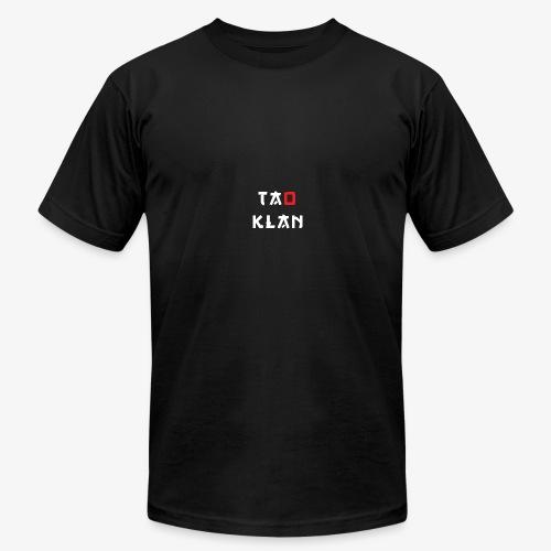 TK1 - Men's Fine Jersey T-Shirt
