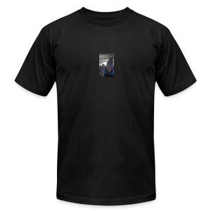 BEEZEE - Men's Fine Jersey T-Shirt