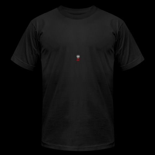 Test - Men's Fine Jersey T-Shirt