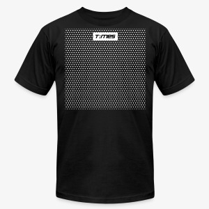 Times Supply Black and White - T-shirt pour hommes