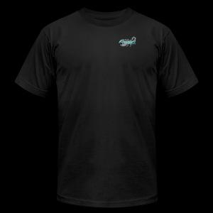 Scorpion legacy - Men's Fine Jersey T-Shirt
