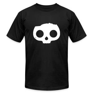 DA DYNAMICS OFFICIAL LOGO - Men's Fine Jersey T-Shirt