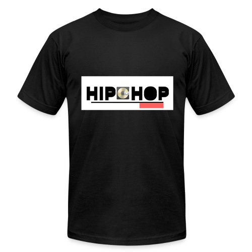 Hip Hop Fresh - Men's Fine Jersey T-Shirt