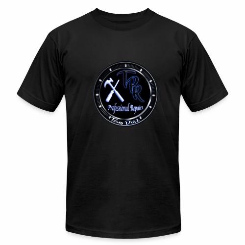 TPR PR - Men's Fine Jersey T-Shirt
