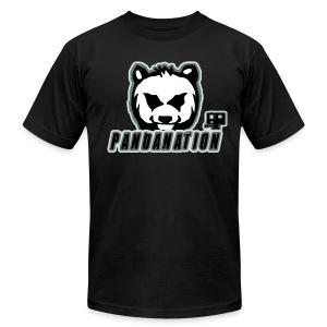 Men's T'shirt - Men's Fine Jersey T-Shirt