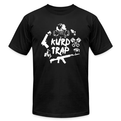 KurdTrapLogo - Men's  Jersey T-Shirt