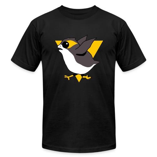 Pittsburgh Porguins - Men's Fine Jersey T-Shirt