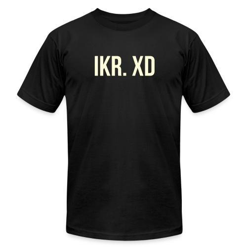 IKR. XD - Men's Fine Jersey T-Shirt