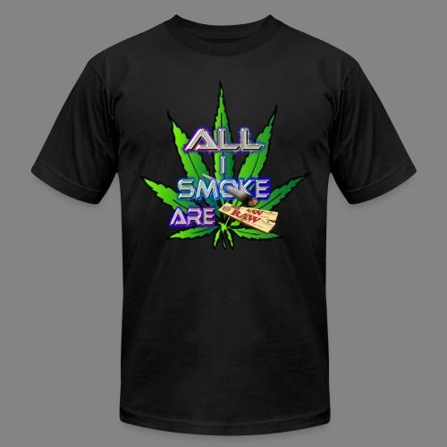 allismokearepapers - Men's  Jersey T-Shirt