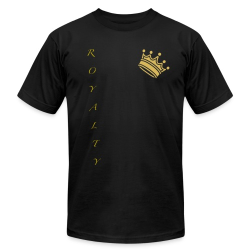Royalty - Men's Fine Jersey T-Shirt