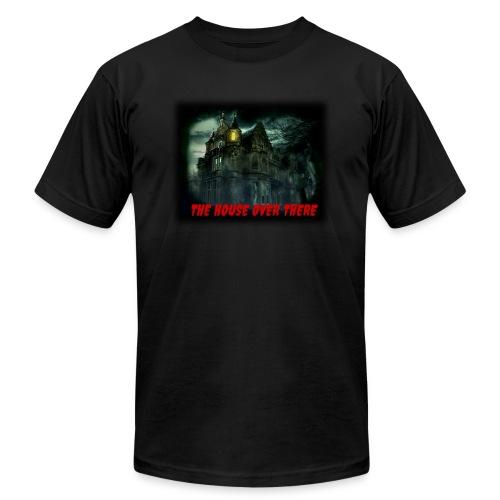 THOT 2017 - Men's Fine Jersey T-Shirt