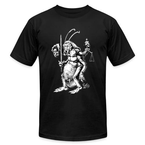 Cockroach Conservatory - Men's Fine Jersey T-Shirt