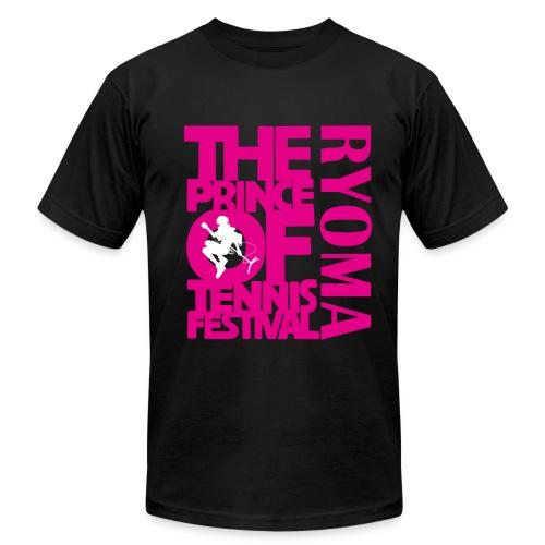 Tenipuri Festa Shirt (Ryoma Ver. 1) - Men's Fine Jersey T-Shirt
