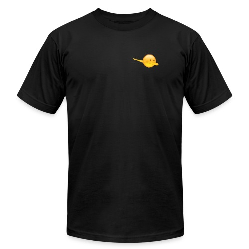 Some dabbing fuck - Men's Fine Jersey T-Shirt