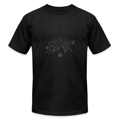 ERRORHAZARD - Men's Fine Jersey T-Shirt