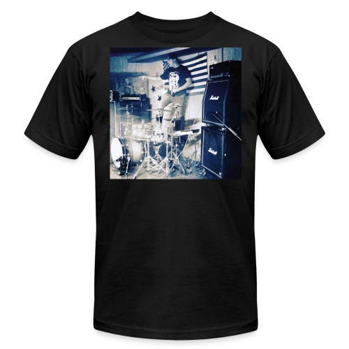 ON TOP of the THRONE - Men's Fine Jersey T-Shirt