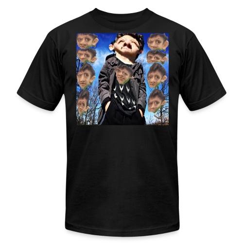 Better twitter boi - Men's Fine Jersey T-Shirt