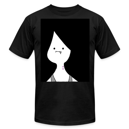 Marceline - Men's Fine Jersey T-Shirt