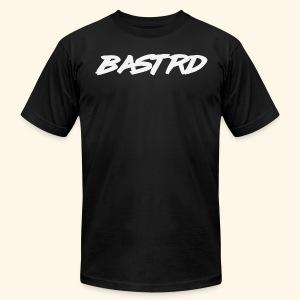 Bastrd - Men's Fine Jersey T-Shirt