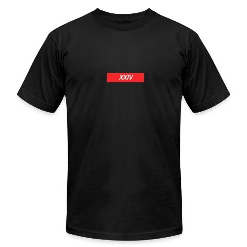 XXIV - Men's Fine Jersey T-Shirt