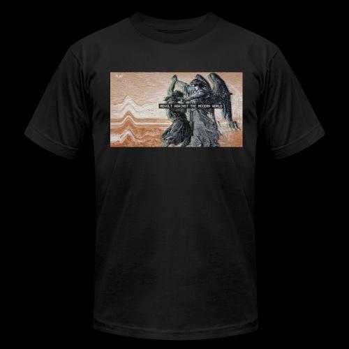 Modern World - Men's Fine Jersey T-Shirt