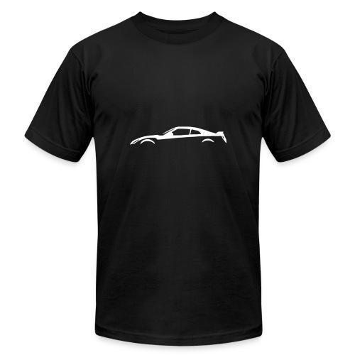 GTR - Men's Fine Jersey T-Shirt