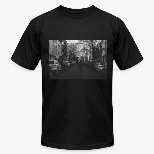 Outcasts - Men's Fine Jersey T-Shirt