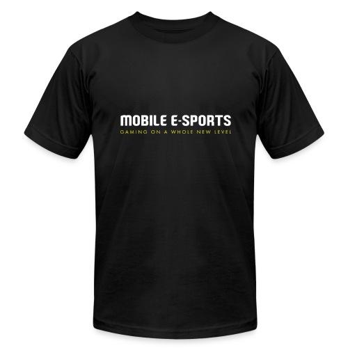 MOBILE E-SPORTS - Men's  Jersey T-Shirt