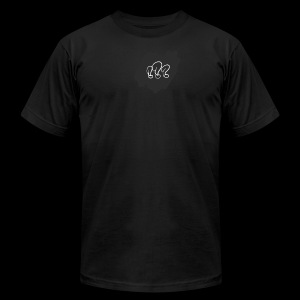Qustions - Men's Fine Jersey T-Shirt