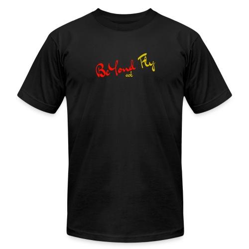 Beyond Fly - Men's Fine Jersey T-Shirt